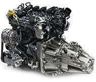 • на бензиновые двигатели