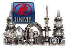 • на тракторы Jinma