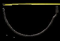 Зуб пружинный боковой 9GL-1,4