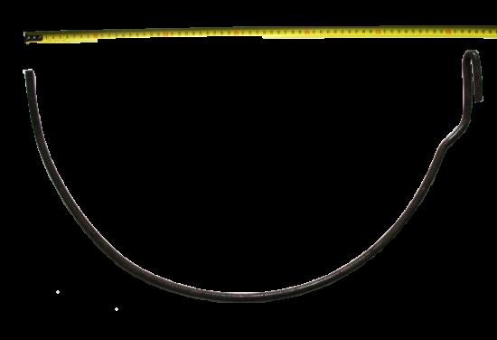 Зуб пружинний боковий 9GL-1,4