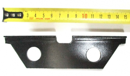 Пластина трения верхняя под прижим 9G 1.4-1.8