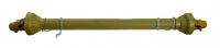 Карданный вал подборщика, фрезы, разбрасывателя (60 см) 6*6 шлицев