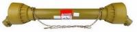 Карданный вал подборщика, фрезы, разбрасывателя (80 см) 6*6 шлицев