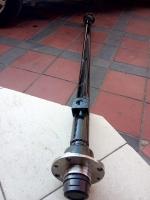 Балка для причепа під жигулівське колесо АТВ-140 (08Р) - БП8/140Т-08Р