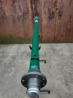 Балка АТВ-155/57 (01Р) для причепа під жигулівське колесо - БП15/155Т57-01Р