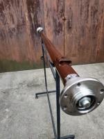 Балка АТВ-155/57 (08Р) посилена для причепа під жигулівське колесо - БП17/155Т57-08Р
