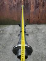 Балка АТВ-162Т (01Р) посилена для причепа під жигулівське колесо - БП18/162Т-01Р