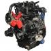 Двигатель дизельный TY-295