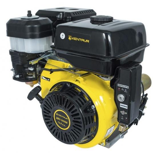 Бензиновый двигатель Кентавр ДВС-390 БЕ