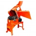 Січкарня електрична МС 400-24 (подрібнювач соломи, трави, сіна)