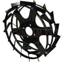 Грунтозачеп Г-45 (450 х 150) для мотоблока