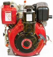 Двигатель дизельный WEIMA WM178FES