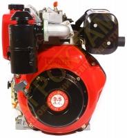 Двигатель дизельный WEIMA WM186FB