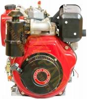 Двигатель дизельный WEIMA WM186FBE