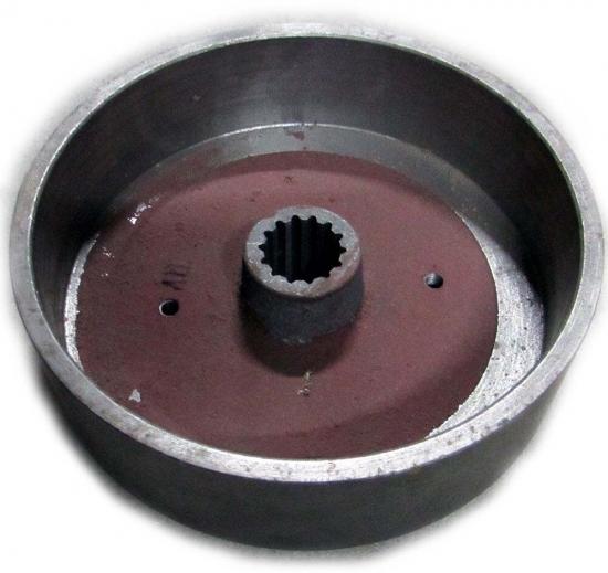 Барабан гальмівний DF240-244 (DF200.43.103-1)