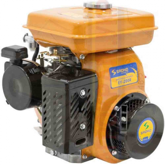Бензиновый двигатель Sadko EY-200 R