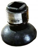 Напівшпуля дискової борони 1BQX-2.4