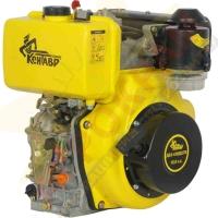 Двигун дизельний Кентавр ДВЗ-420ДШЛЕ