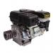 Бензиновый двигатель Кентавр ДВС-200 БЗР
