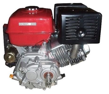 Бензиновый двигатель Bulat BT190FE-L