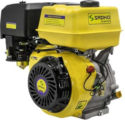 Бензиновий двигун Sadko GE-200