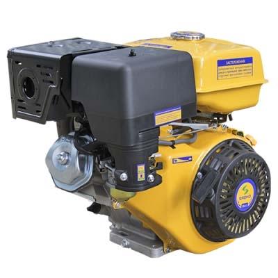 Бензиновий двигун Sadko GE-440