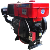 Двигун дизельний CHANGFA ДД-1115ВЕ