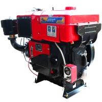 Двигун дизельний CHANGFA ДД-1125ВЕ