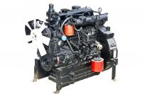 Двигун дизельний 4L-22BT