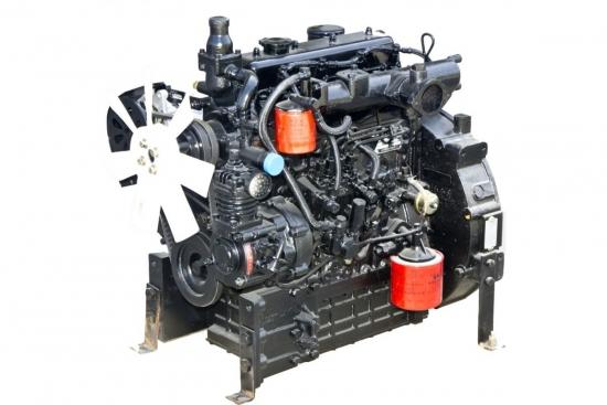 Двигатель дизельный 4L-22BT