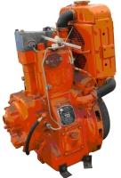 Двигун дизельний DLH-1100