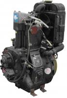 Двигун дизельний DLH-1105