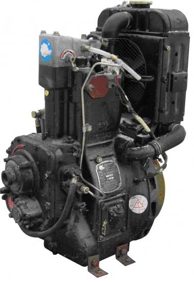 Двигатель дизельный DLH-1105