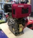 Двигатель дизельный WEIMA WM188FBE