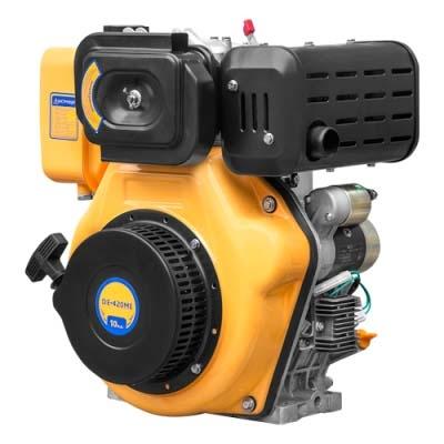 Двигатель дизельный Sadko DE-420ME