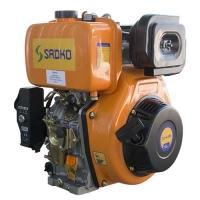 Двигун дизельний Sadko DE-440E
