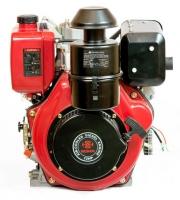 Двигун дизельний WEIMA WM188FBS