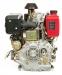 Двигатель дизельный WEIMA WM188FBS