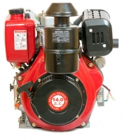 Двигун дизельний WEIMA WM192FE