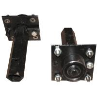 Диференціал до мотоблока Zirka-105 (кований) ДФ2