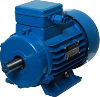 Электродвигатель 2,2кВт Измельчитель стеблей Умница / 9QZ-0.6