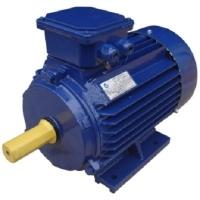 Электродвигатель 2,5кВт/220В КР-02