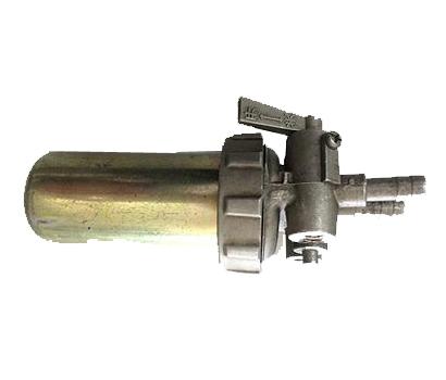 Фильтр топливный в сборе (металлический)