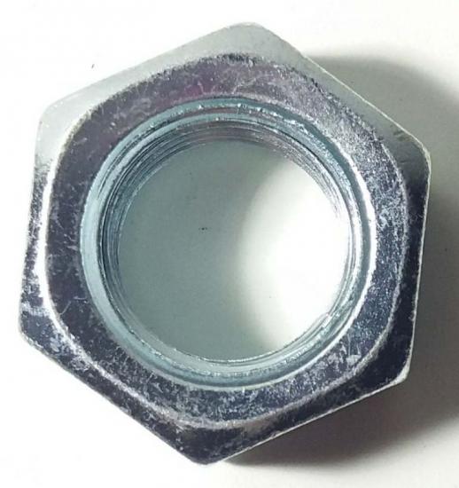 Гайка осі секції на дискову борону IBQX-1,1