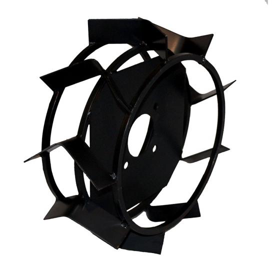 Ґрунтозачепи до мотоблока Zirka-105 КО10 (380х150, без втулки)