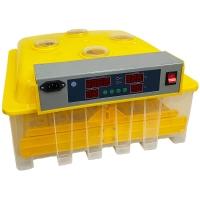 Інкубатор для яєць побутовий автоматичний MS 48