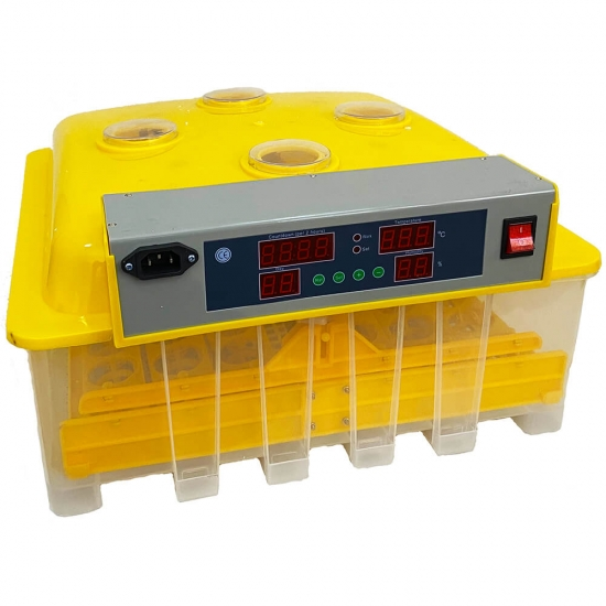 Инкубатор для яиц бытовой автоматический MS 48
