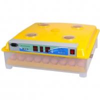 Інкубатор для яєць побутовий автоматичний MS 98