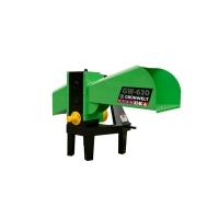 Измельчитель веток на трактор Grunwelt GW-130/6 (GW-130-6)