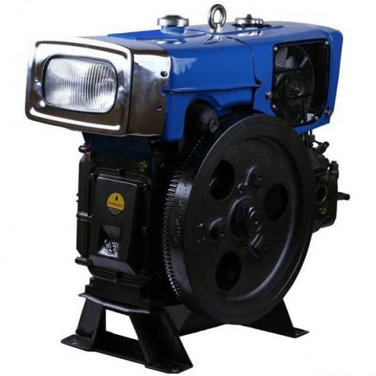 Двигатель дизельный JD 16 (DW160LX)